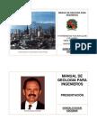 Manual de Geologia Para Ingenieros(Gonzalo Duque Escobar)