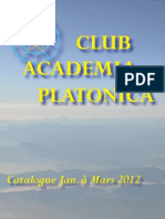 Academia Platonica Catalogue Public 2012 01a03 Web