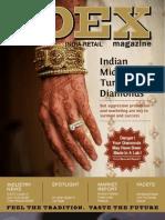 IDEX India Retail, July 2012