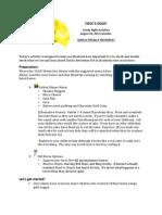 DG4Kids Activities