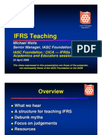 1 if Rss for Academics and Educators Wells
