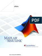 Matlba s function