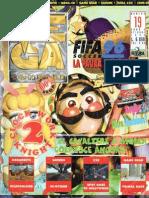 Mega Console 19 - Ottobre 1995