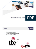 LTE Technology Overview - RevB