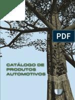BORFLEX CATÁLOGO 2007 EM PDF
