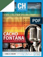 Revista CH - Agosto 2012