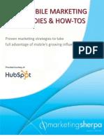 Marketing KIT Mobile Market