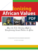 Colonizing.african.values