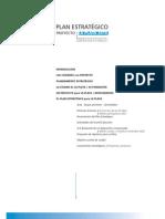 Plan Estrategico-la Plata 2010 Completo