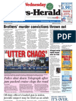 News-Herald Front Page 8-1