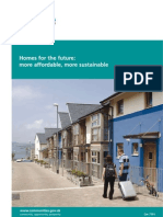 homes for future, sustainable