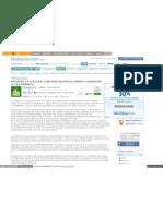MAGNESIO (LA CLAVE EN LA METABOLIZACI�N DEL HIERRO Y ABSORCI�N de LA VITAMINA D) | Sentirse bien es facilisimo.com.pdf