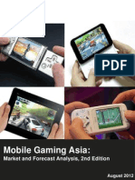 Mobile Gaming Asia - 2nd Edition