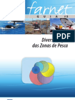 FARNET Diversification of Fisheries Areas 5 PT