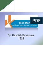 Jk Risk Kashish