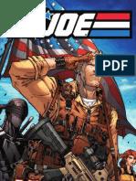 G.I. Joe Classics Vol. 15 Preview