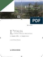 Recanati 1861-2011. L'Italia Unita nella Bellezza. A cura di Tomaso Kemeny
