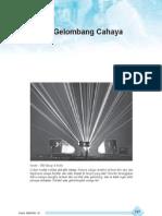 7. Dualisme Gelombang Cahaya