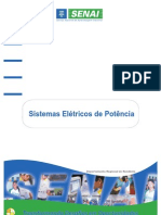 SISTEMAS ELÉTRICOS DE POTÊNCIA