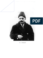 G.I. Gurdjieff-Tal†lkoz†s Rendk°vĀli Emberekkel