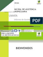 Informe Gestión UMATA 10-07-12