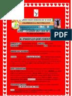 El Amor Es Bondadoso.(4) Pago Lo Que Cueste. (PEDRO MARQUINEZ Q.)
