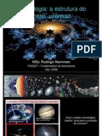 Cosmologia Modelo Padrao
