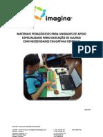 As TIC na Educação Especial