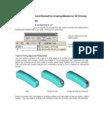 Tips VectorWorks