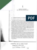 Analisis Discurso Publicitario