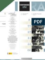 Los raros, once escritores ocultos | Índice Letras Libres España. No. 131, agosto 2012