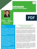 Environmental Mailing Senator Addabbo