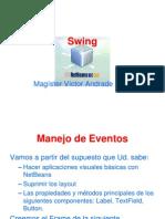 Swing y NetBeans