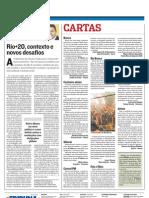 Artigo_Rio+20 Contexto e Novos Desafios_Atribuna_pdf