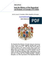 Bagrationi Royal Dynasty