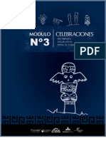 Modulo III CELEBRACIONES