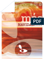 Promociones Gol España J. Martin ( Agendas, Listines Telefónicos, Block Notas y Ofertas muy atractivas para Navidad )