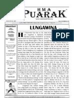 HMA PUARAK Vol 13 Issue 1