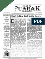 HMA PUARAK Vol 13 Issue 3