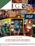 The Gateway Fall 2012