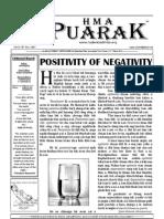 HMA PUARAK Vol 13 Issue 6