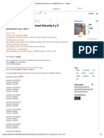 Serial Smart Security 5