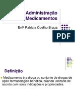 Calculos e Drogas 2009