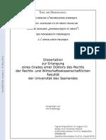 2011 Matringe Dissertation Publication