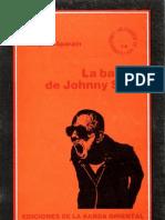 La Balada de Johnny Sosa - Mario Delgado Aparaín