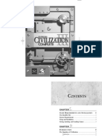 Civilization III Manual