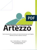 Folder Artezzo Compressed
