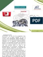 Tutorial Autocad