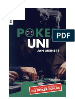 Jan Meinert - Die Poker-Uni