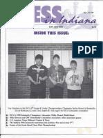 Chess in Indiana Vol XI No. 2 Apr_Jun 1998